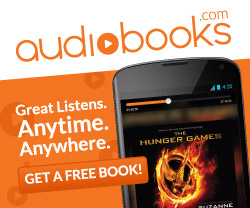 Download any audiobook for free at Audiobooks.com.